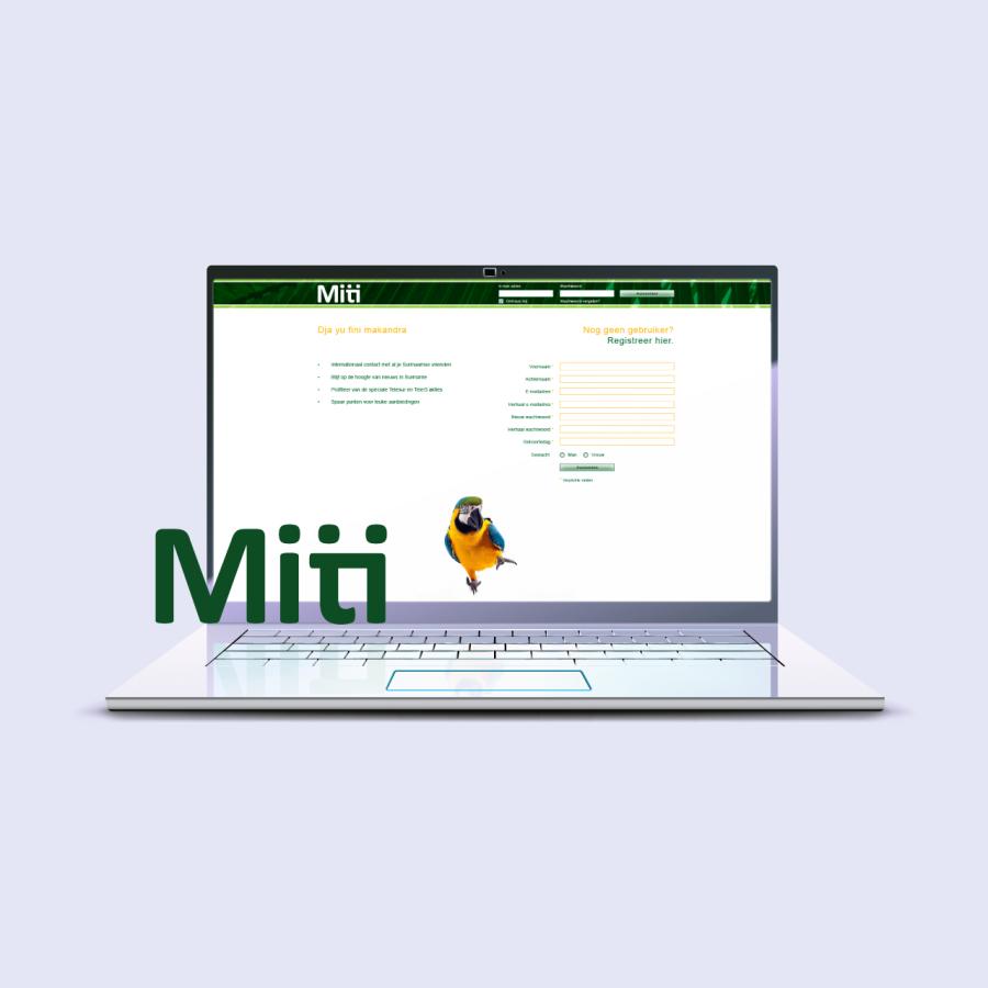 miti social media network