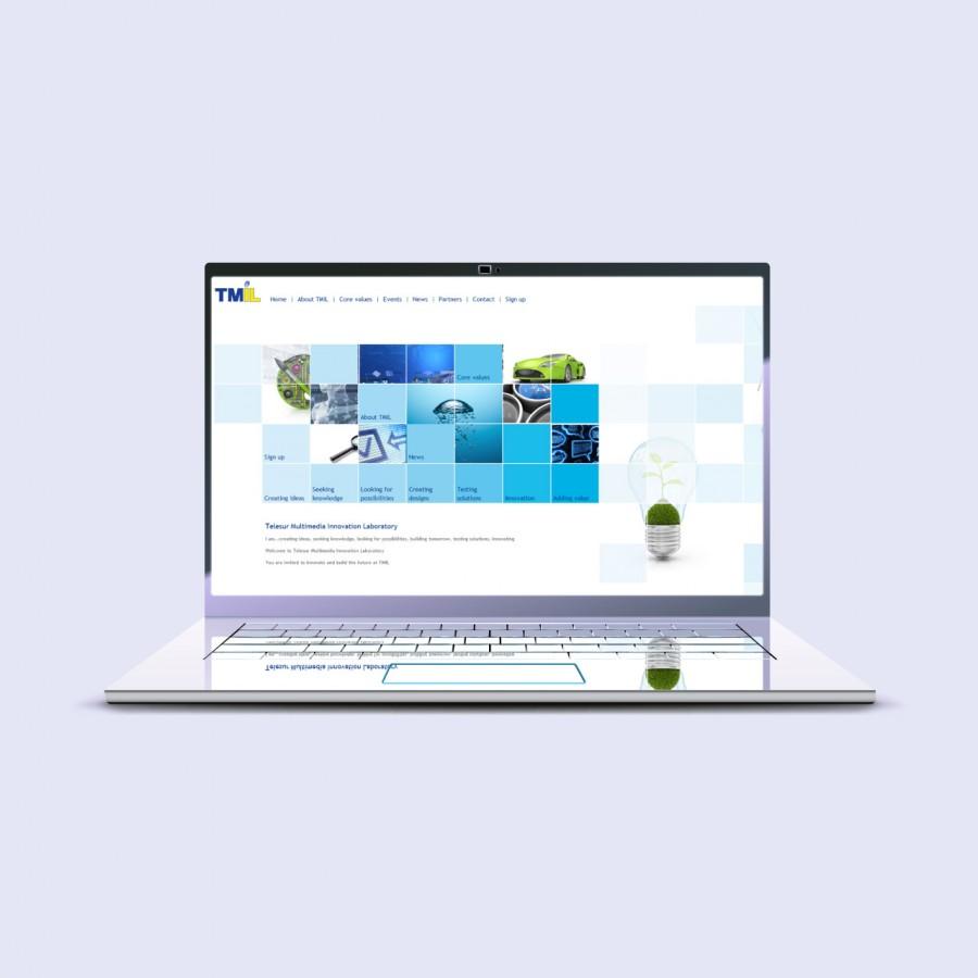 tmil horizontale website