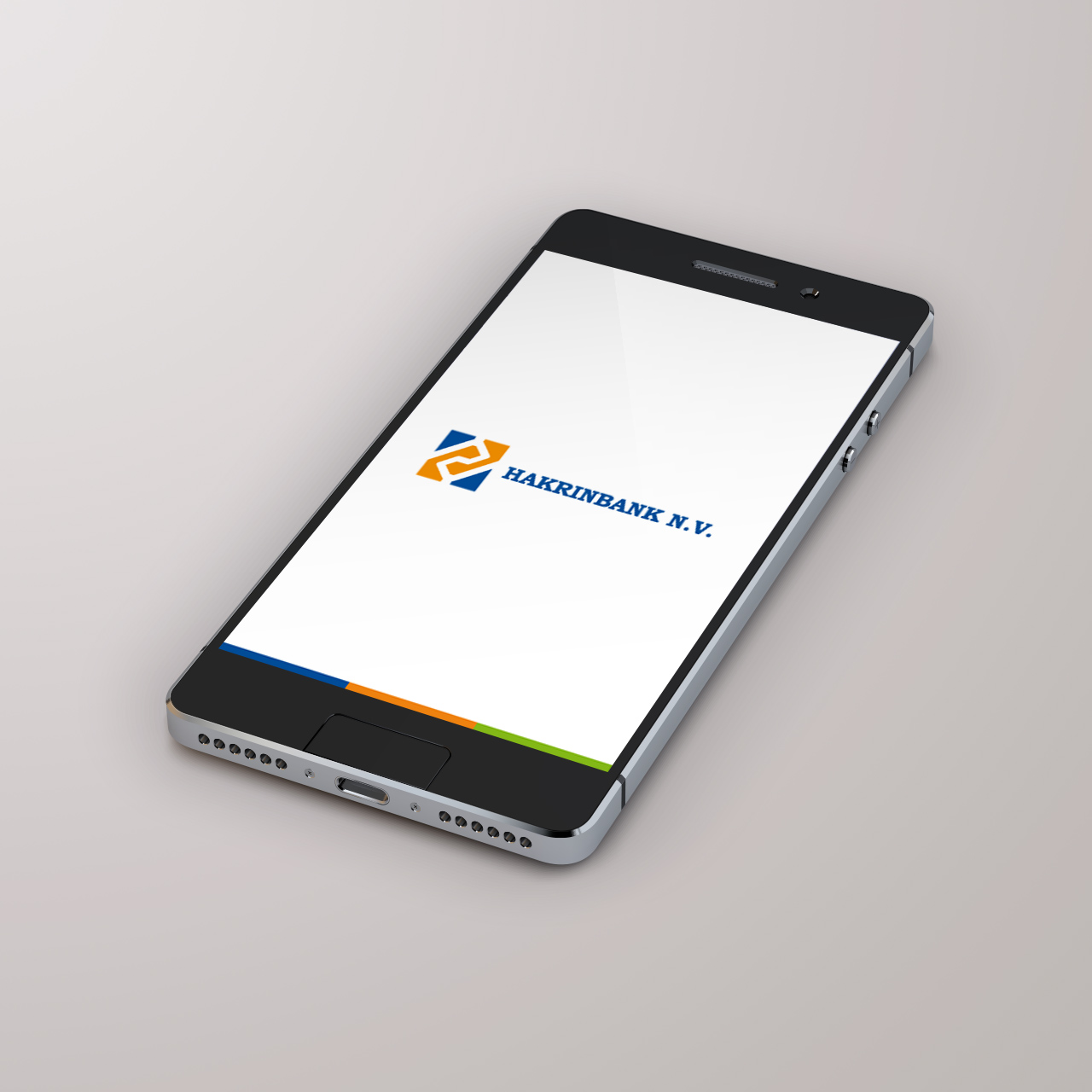 hakrinbank app