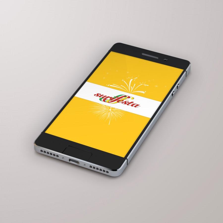 surifesta app