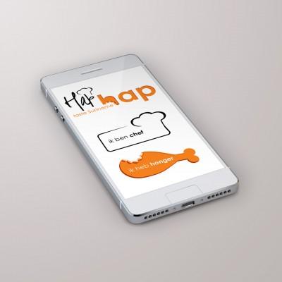 haphap app hackathon
