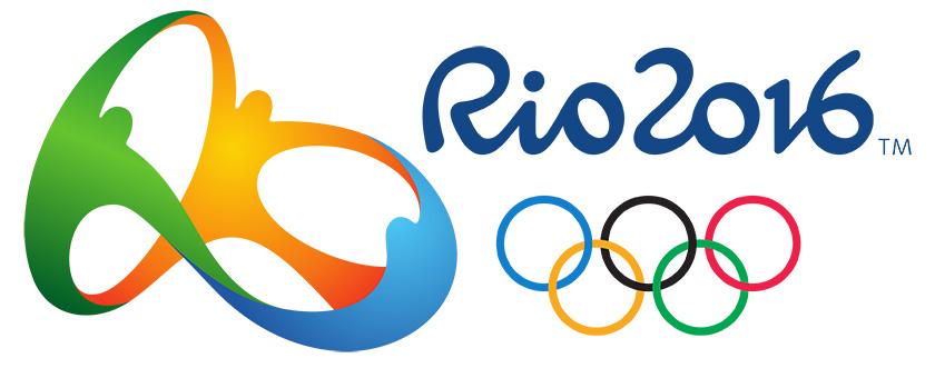 Rio 2016 logo, Olypische Spelen